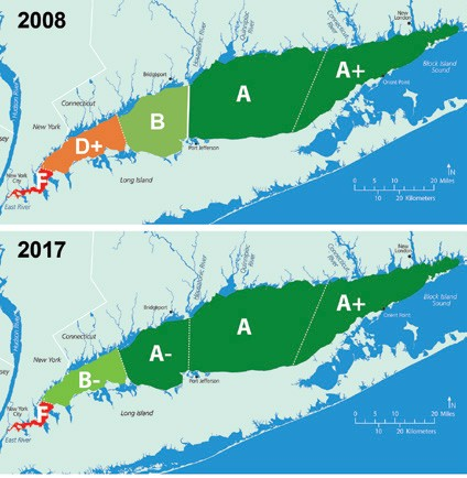 Long Island Sound Water Quality