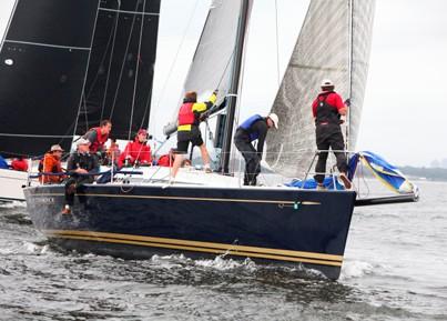 Michigan Tech Sailing