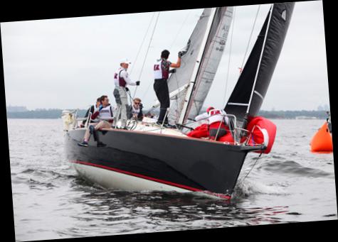 Fordham Sailing