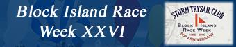 Block Island Race Week 2015