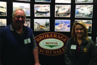 Brewer Yacht Sales, Inc.