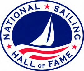 National Sailing Hall of Fame Announces 2013 Inductees