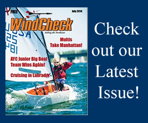 July 2014 Windcheck Cover