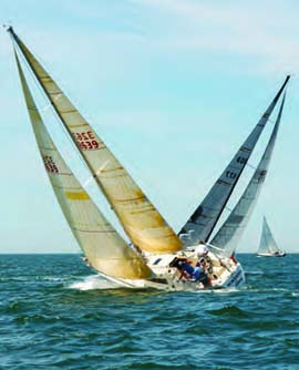 SAILS UP 4 CANCER Annual Regatta