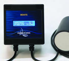 Ultrasonic Anti-fouling