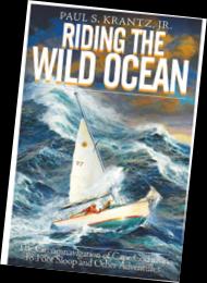 Riding the Wild Ocean