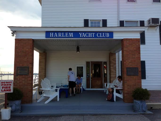 sound sailing center at harlem yc