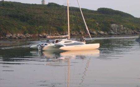 Corsair 31 Sorn