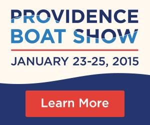 Providence Boat Show 2015