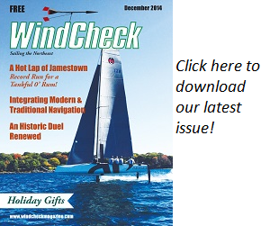 WindCheck December 2014 issue