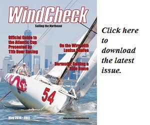 WindCheck May 2016