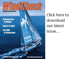 WindCheck Magazine November December