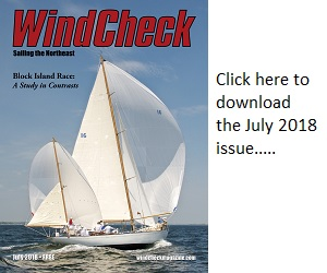 July 2018 WindCheck