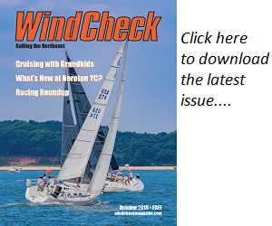 WindCheck October 2018