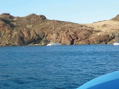 Isle Fourchue