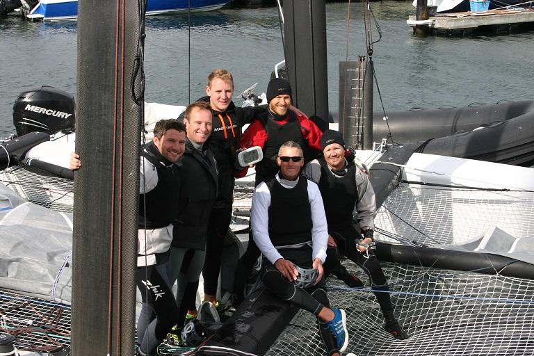 Argo record newport