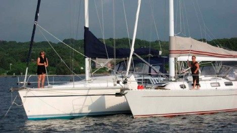 Cruising Club of New England