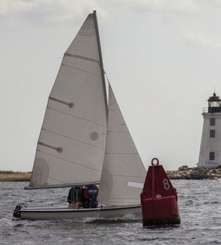 junior sailing ny