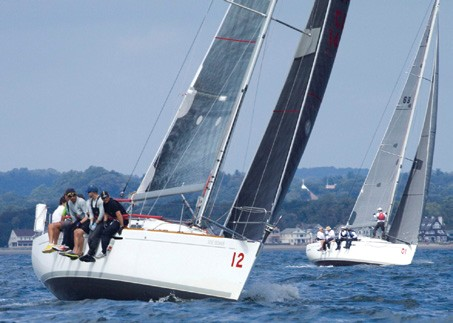 Beneteau First 36.7 North Americans