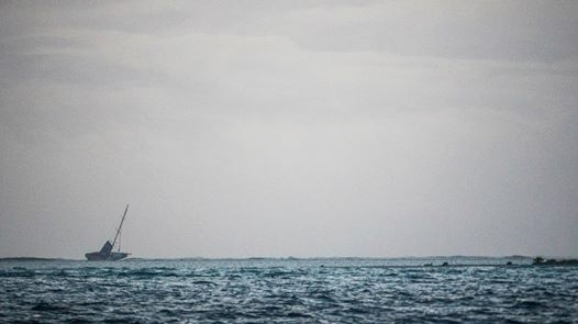 Volvo Ocean Race Phone Interview with Chris Nicholson