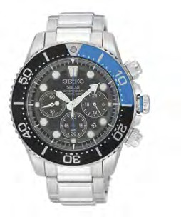 marine chronommeter