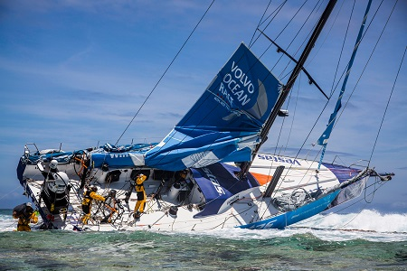 Team Vestas Wind will be back in June