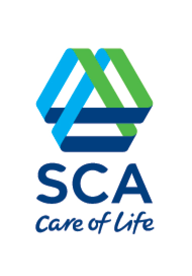 Globally, SCA is a leading hygiene and forest products company. We develop and produce sustainable personal care, tissue and forest products.