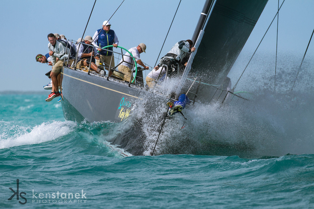2015 Key West Race Week Bella Mente