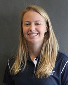 Morgan Wilson joins SUNY Sailing Coaching Staff