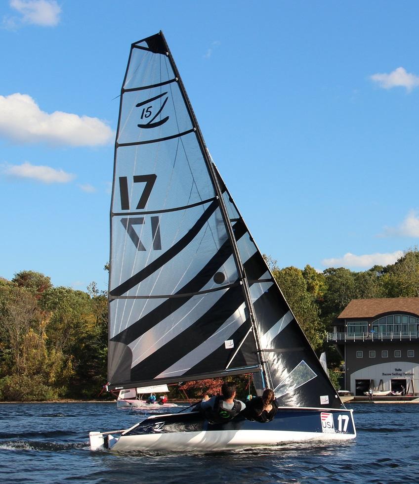 Zim Sailing