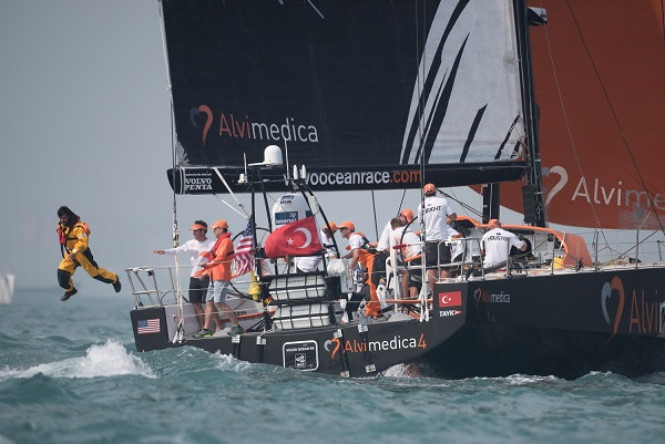 Team Alvimedica launches global children's heart health charity push