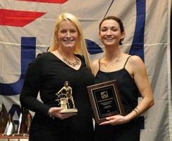 US Sailing 2015 Training & Community Awards