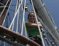 Oliver Hazard Perry Teen Summer Camps