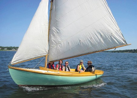 Herreshoff Seamanship Program