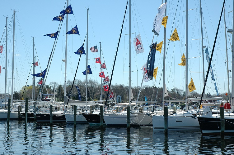 SailQuest Boat Show
