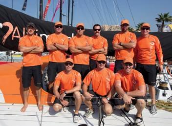 Team Alvimedica