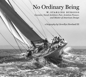 No Ordinary Being By Llewellyn Howard