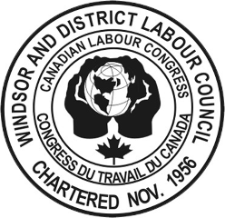 Windsor and District Labour Council