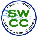 Small Wind Certification Council logo