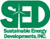 Sustainable Energy Developments