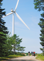 St. Olaf Wind Turbine