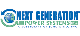 Next Generation Power Systems