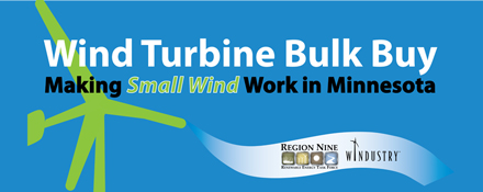 Small Wind Bulk Buy Program