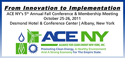 ACE NY Fall Conference