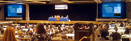 Community Wind 2008 Conference