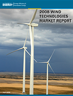 2008 Wind Technologies Market Report