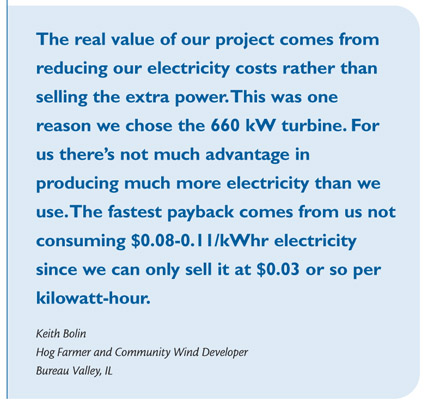 Chapter 15: Turbine Selection and Purchase - Windustry