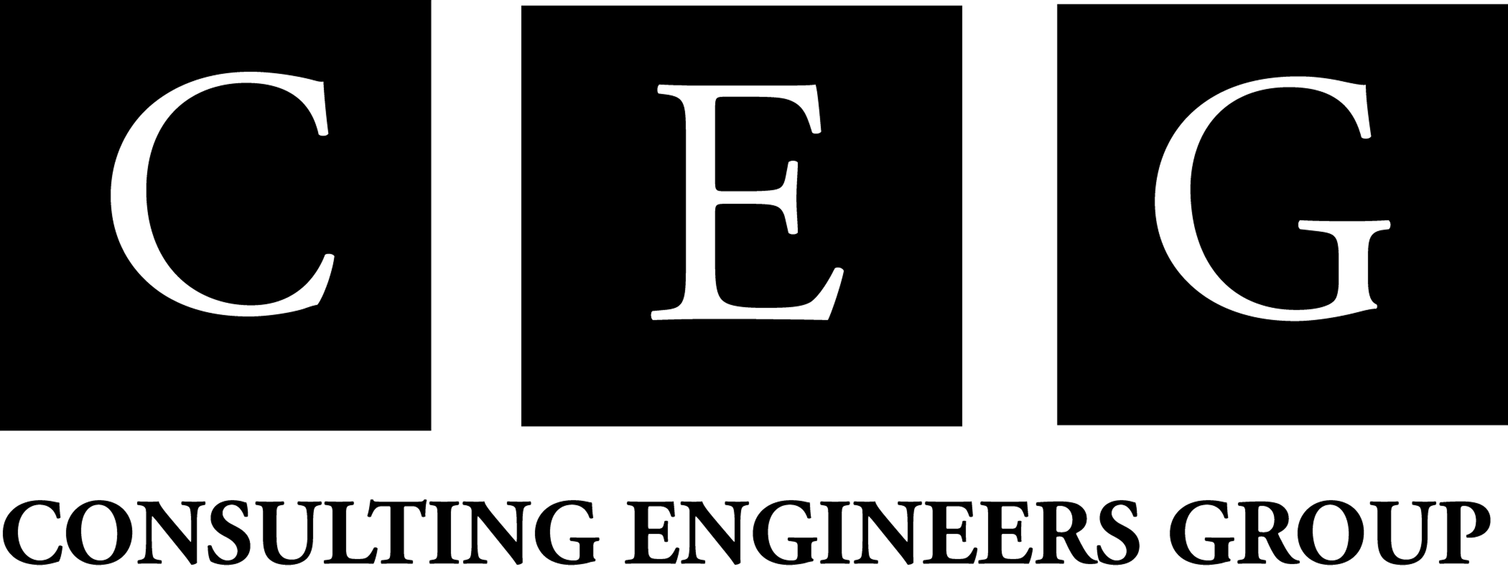 CEG logo