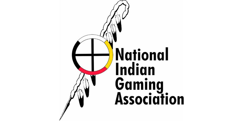 National Ingian Gaming Association logo