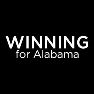 Team Win for Alabama